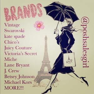 Accessories - Filter & Scroll for Great Name Brands!